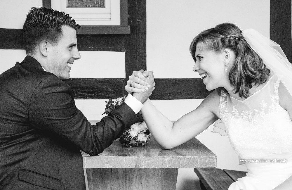 Hochzeit | Annika & Felix