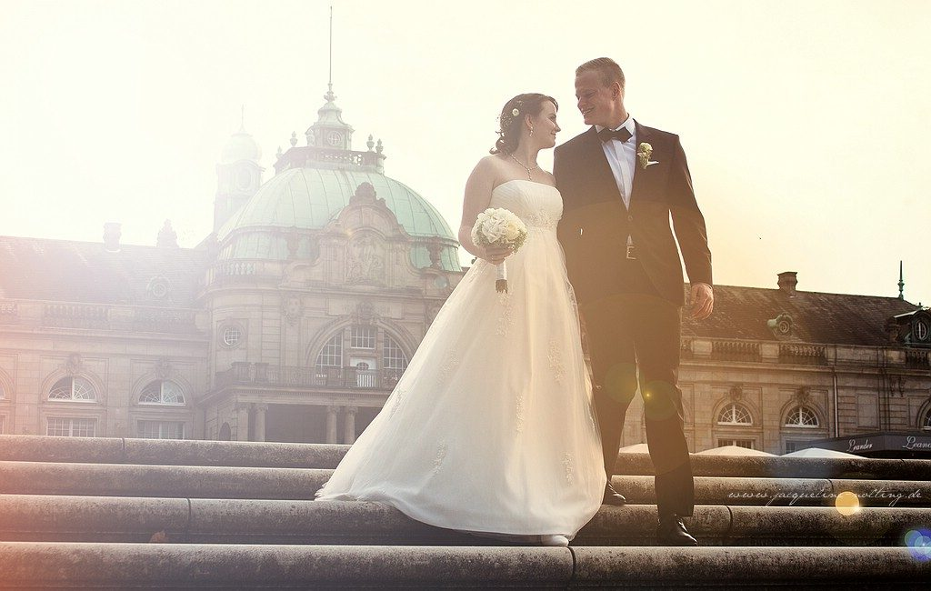 Hochzeit | Jennifer & Marcel