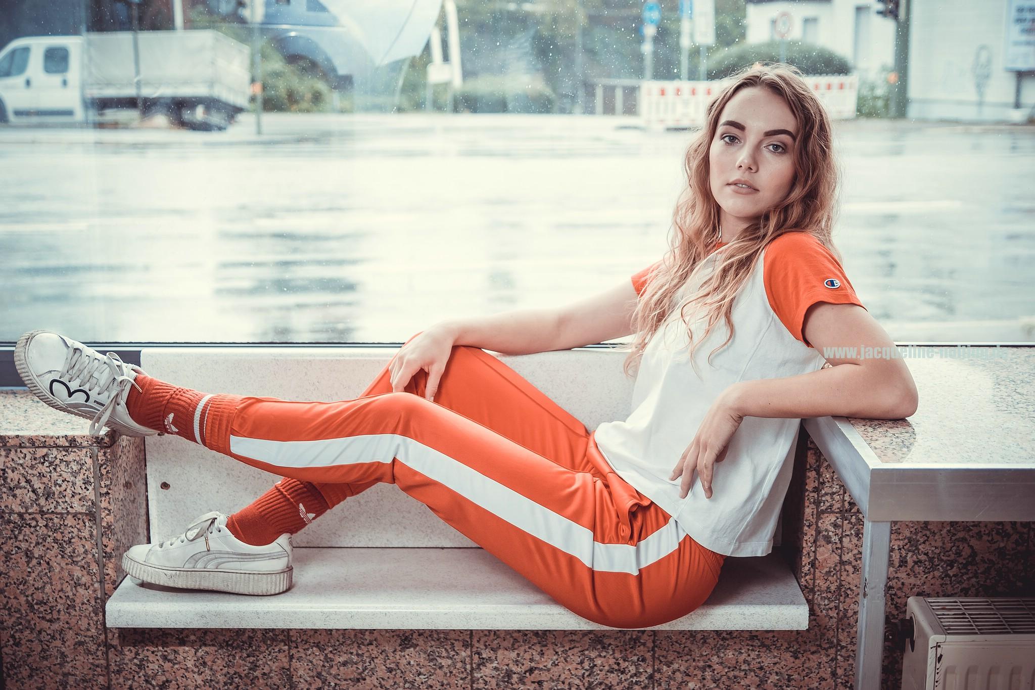 Fussballerin Sophia Thiemann